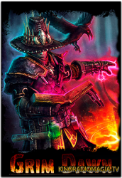 Grim Dawn [v 1.1.6.0 + DLCs] (2016) PC | RePack от xatab