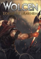 Wolcen: Lords of Mayhem [v 1.0.16.1] (2020) PC | RePack от xatab