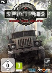 Spintires [v 1.6.0 + DLCs] (2014) PC | RePack от xatab