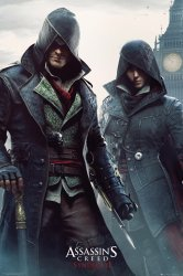 Assassin's Creed: Syndicate - Gold Edition [v 1.51 u8 + DLC] (2015) PC | Repack от xatab