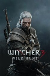Ведьмак 3: Дикая Охота / The Witcher 3: Wild Hunt - Game of the Year Edition [v 1.31 + 18 DLC + HD Mod] (2015) PC | Repack от xatab