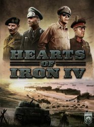 Hearts of Iron IV: Field Marshal Edition [v 1.10.4 + DLCs] (2016) PC | RePack от xatab