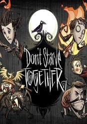 Don't Starve Together (2016) PC | RePack by Lonely One