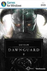 The Elder Scrolls 5: Skyrim & Dawnguard & Hearthfire & Dragonborn