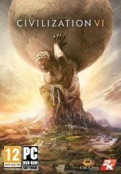 Sid Meier's Civilization VI: Digital Deluxe [v 1.0.9.9 + DLCs] (2016) PC | RePack от xatab