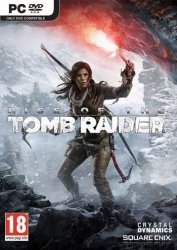 Rise of the Tomb Raider: 20 Year Celebration [v 1.0.767.2] (2016) PC | RePack от xatab