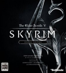 The Elder Scrolls V: Skyrim - Special Edition [v 1.5.97.0.8 + DLCs] (2016) PC | RePack от xatab