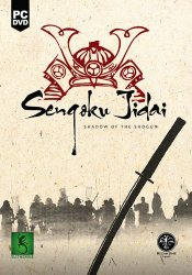 Sengoku Jidai Shadow of the Shogun Mandate of Heaven