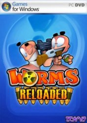 Worms Reloaded: Game of the Year Edition (2010)