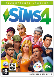 The Sims 4: Deluxe Edition [v 1.71.86.1020 + DLCs] (2014) PC | RePack от xatab