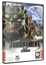 Unreal Tournament 2004 Ludicrous Edition (2004)