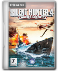 Silent Hunter 4: Wolves of the Pacific (2007)