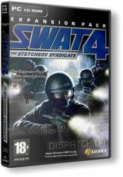 SWAT 4 - The Stetchkov Syndicate MultiAlpha (2005)