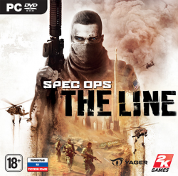 Spec Ops: The Line (2012) PC | Repack от xatab