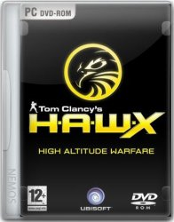 Tom Clancy's H.A.W.X. (2009)