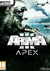 Arma 3: Apex Edition [v 1.98.146.303 + DLCs] (2013) PC | RePack от xatab