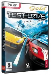 Test Drive Unlimited - Gold (2008)