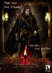 Darkest Dungeon [Build 23848 + 4 DLC] (2016) PC | Лицензия