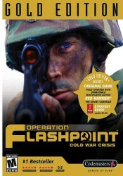 Operation Flashpoint: Gold Edition (2002)