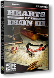 Hearts of Iron 3 (2009)