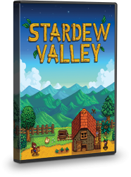 Stardew Valley [v 1.5] (2016) PC | Лицензия