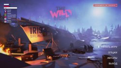 The Wild Eight [v.1.0.1] (2017) PC | Лицензия