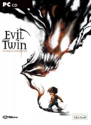 Evil Twin: Cyprien's Chronicles (2001)
