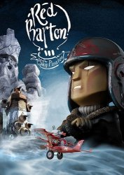 Red Barton and The Sky Pirates (2017)