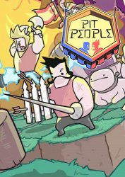 Pit People (2018) PC | RePack от qoob