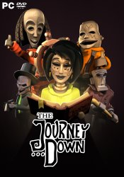The Journey Down: Chapter One (2013)