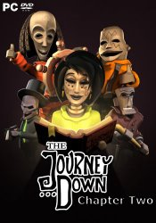 The Journey Down: Chapter Two (2014)