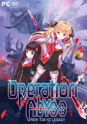 Operation Abyss: New Tokyo Legacy (2017)