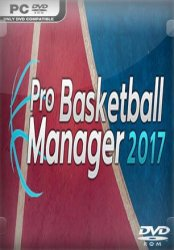 Pro Basketball Manager 2017 (2017) PC | Лицензия