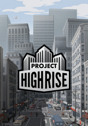 Project Highrise [v 1.6.0.1 + 5 DLC] (2016) PC | Лицензия