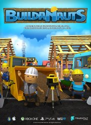 Buildanauts (2017) PC | Early Access
