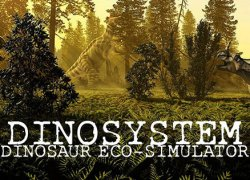 DinoSystem (2015) PC | Early Access