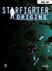Starfighter Origins (2017) PC | Лицензия