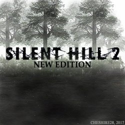 Silent Hill 2 - New Edition (2001-2017) PC | RePack от Cheshire28