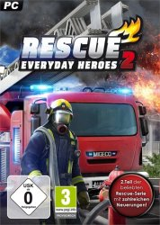 RESCUE 2: Everyday Heroes (2015) PC | Лицензия