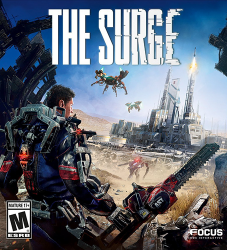 The Surge: Complete Edition [v 42876 + DLCs] (2017) PC | RePack от xatab