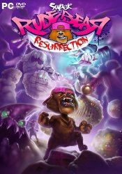 Super Rude Bear Resurrection (2017) PC | Лицензия