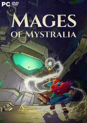 Mages of Mystralia (2017) PC | RePack от qoob