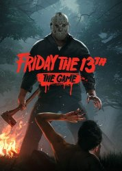 Friday the 13th: The Game (2017) PC | RePack от xatab