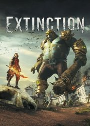 Extinction (2018) PC | Пиратка