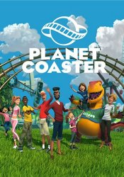 Planet Coaster - Complete Edition [v 1.13.2 + DLCs] (2016) PC | RePack от xatab