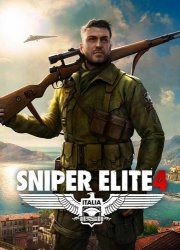 Sniper Elite 4: Deluxe Edition [v 1.5.0 + DLCs] (2017) PC | RePack от xatab