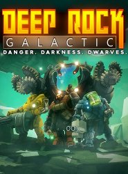 Deep Rock Galactic [v 1.30.40104.0 + DLCs] (2020) PC | Repack от xatab