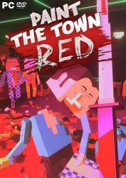 Paint the Town Red (2015) PC | Early Access