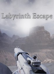 Labyrinth Escape (2017) PC | Лицензия