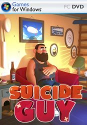 Suicide Guy (2017) PC | Лицензия